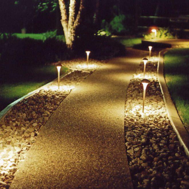 FX pathway lights